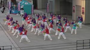 「第14回 ドリーム夜さ来い祭り-2015年-」~フジテレビ会場(上)~(3)21