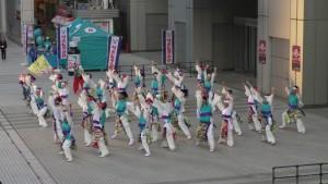 「第14回 ドリーム夜さ来い祭り-2015年-」~フジテレビ会場(上)~(3)23
