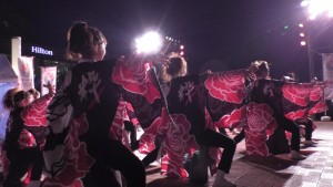 「第14回 ドリーム夜さ来い祭り-2015年-」~お台場会場(上)~(1)14