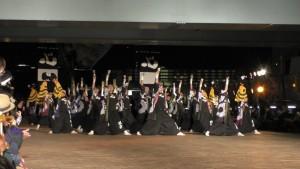 「第14回 ドリーム夜さ来い祭り-2015年-」~お台場会場(上)~(1)11