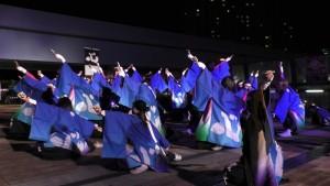 「第14回 ドリーム夜さ来い祭り-2015年-」~お台場会場(上)~(1)10