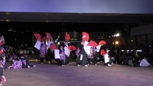 「第14回 ドリーム夜さ来い祭り-2015年-」~お台場会場(上)~(1)4