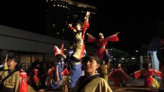 日中も夜も盛り上がった! 「第14回 ドリーム夜さ来い祭り-2015年-」~お台場会場(下)~(2)