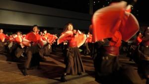 「第14回 ドリーム夜さ来い祭り-2015年-」~お台場会場(上)~(1)6