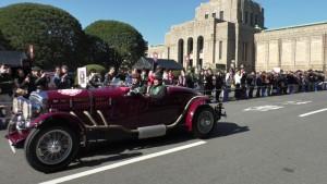 「2015 トヨタ博物館 クラシックカー・フェスティバル in 神宮外苑」(下)5
