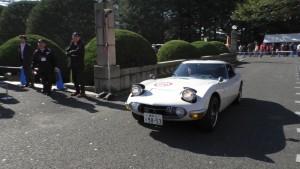 「2015 トヨタ博物館 クラシックカー・フェスティバル in 神宮外苑」(下)22