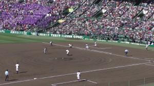 センバツ2016を見に行ったぞ!~釜石 VS 小豆島(下)~(11)13