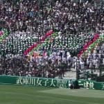 甲子園といえば、高校野球!~応援④~
