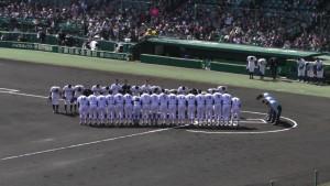 センバツ2016を見に行ったぞ!~札幌第一 VS 木更津総合(上)~(20)3
