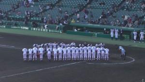 センバツ2016を見に行ったぞ!~札幌第一 VS 木更津総合(上)~(20)18