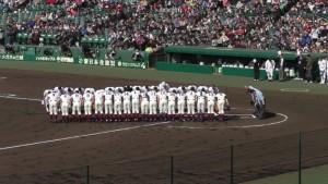 センバツ2016を見に行ったぞ!~土佐 VS 大阪桐蔭(上)~(22)17