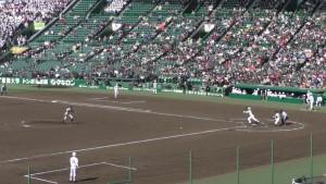 センバツ2016を見に行ったぞ!~土佐 VS 大阪桐蔭(下)~(23)8