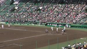 センバツ2016を見に行ったぞ!~土佐 VS 大阪桐蔭(上)~(22)1