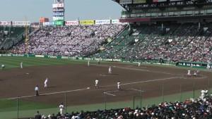 センバツ2016を見に行ったぞ!~土佐 VS 大阪桐蔭(下)~(23)10