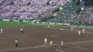 センバツ2016を見に行ったぞ!~土佐 VS 大阪桐蔭(下)~(23)17