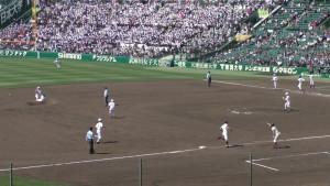 センバツ2016を見に行ったぞ!~土佐 VS 大阪桐蔭(下)~(23)18
