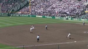 センバツ2016を見に行ったぞ!~土佐 VS 大阪桐蔭(上)~(22)8
