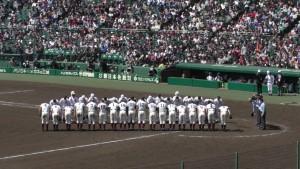 センバツ2016を見に行ったぞ!~土佐 VS 大阪桐蔭(上)~(22)9
