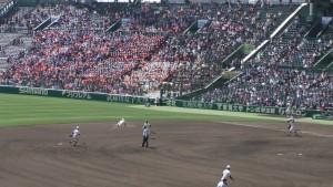 センバツ2016を見に行ったぞ!~市和歌山 VS 南陽工業(上)~(24)14