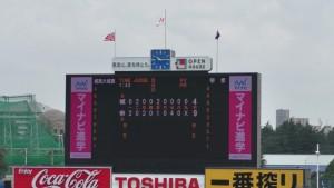 夏の甲子園2016~東東京大会:帝京 - 城西大城西~(上)12