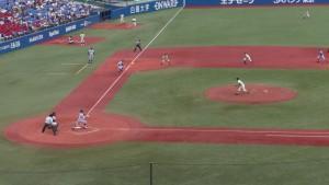 西東京大会「東海大菅生 − 國學院久我山」(上)10