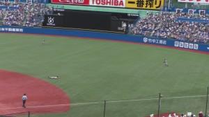 西東京大会「早稲田実業 − 八王子」18