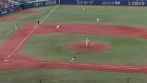 西東京大会「創価 − 早大学院」10