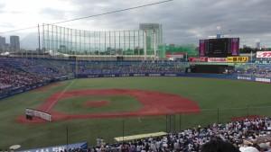 西東京大会「創価 − 早大学院」1