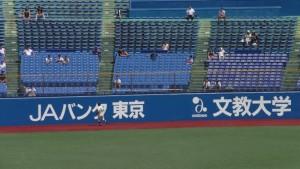 東東京大会「関東一 − 修徳」7
