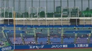 東東京大会「関東一 − 修徳」9