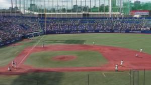 東東京大会「帝京 − 城東」8