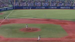 東東京大会「帝京 − 城東」25