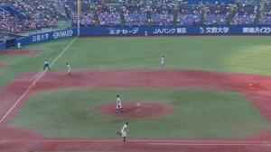 東東京大会「帝京 − 城東」33