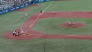 東東京大会「帝京 − 城東」36