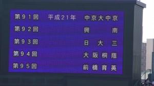 夏の甲子園2016~今年も甲子園がスタート! 開会式(上)~(2)30