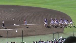 夏の甲子園2016~今年も甲子園がスタート! 開会式(上)~(2)50