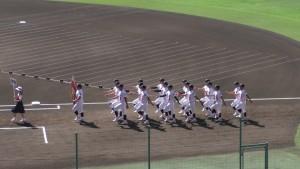 夏の甲子園2016~今年も甲子園がスタート! 開会式(上)~(2)67