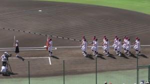 夏の甲子園2016~今年も甲子園がスタート! 開会式(上)~(2)72