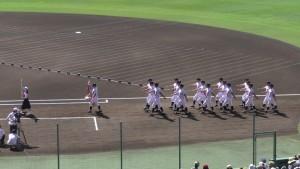 夏の甲子園2016~今年も甲子園がスタート! 開会式(上)~(2)73