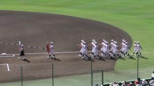 夏の甲子園2016~今年も甲子園がスタート! 開会式(上)~(2)74