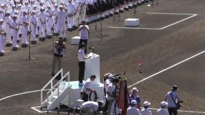 夏の甲子園2016~今年も甲子園がスタート! 開会式(下)~(3)6
