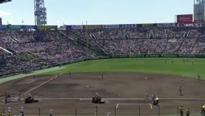 夏の甲子園2016~接戦な展開だった、1回戦「佐久長聖 - 鳴門」~(4)3