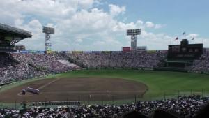 夏の甲子園2016~接戦な展開だった、1回戦「佐久長聖 - 鳴門」~(4)37