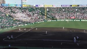 夏の甲子園2016~点の取り合いな展開だった、1回戦「九州国際大付 - 盛岡大付」~(6)23