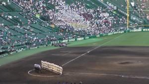 夏の甲子園2016~点の取り合いな展開だった、1回戦「九州国際大付 - 盛岡大付」~(6)37