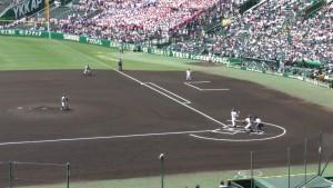 夏の甲子園2016~中京の攻撃が印象的だった、1回戦「中京 - 大分」~(8)7