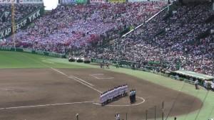 夏の甲子園2016~中京の攻撃が印象的だった、1回戦「中京 - 大分」~(8)30