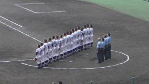 夏の甲子園2016~安定した強さの履正社だった、1回戦「高川学園 - 履正社」~(9)11