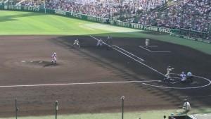 夏の甲子園2016~諦めなかった北陸にGood! 1回戦「東邦 - 北陸」~(10)9