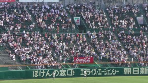 夏の甲子園2016~諦めなかった北陸にGood! 1回戦「東邦 - 北陸」~(10)18